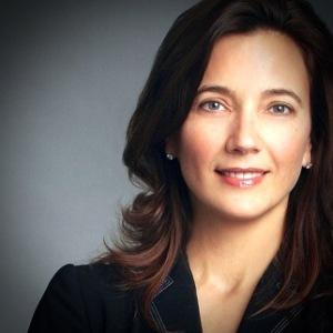 Trudi Loren, Vice President von Estée Lauder