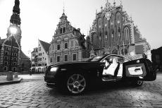 Rolls-Royce: Eine Quelle der Erleuchtung