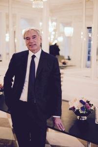 Jean-Marc Jacot, CEO von Parmigiani /// Bild: Homolka