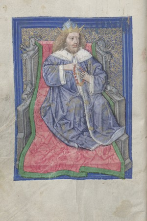 Herzog Albrecht VI