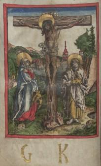 Kanonbild (Kreuzigung)