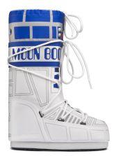 Moon Boot à la R2-D2