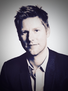 Revolutionär mit jungenhaftem Charme: Burberry-CEO Christopher Bailey /// Bild: Burberry