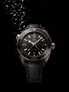 Planet Ocean Deep Black, Preis: 13.900 Euro