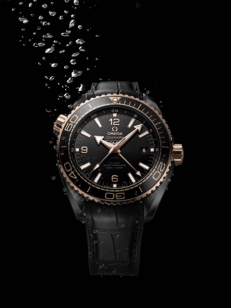 Planet Ocean Deep Black, Preis: 13.900 Euro