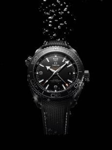 Planet Ocean Deep Black, Preis: 10.400 Euro