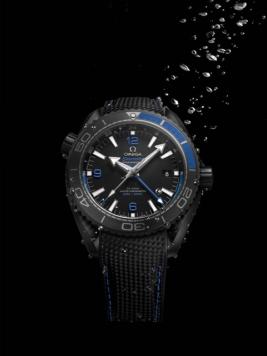 Planet Ocean Deep Black, Preis: 10.400