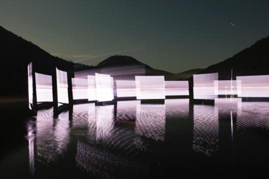 David Osthoff, Mirage © David Osthoff